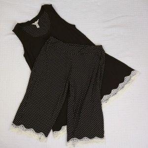 Soma pajama set size small
